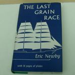 Readers Union The last grain race  by Eric Newby 1958 hardback book @sold@